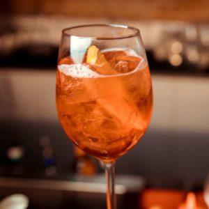 Alcool de Mai/Juin 2021 : Apéro Spritz