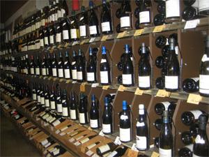 Nouveaux arrivages vins